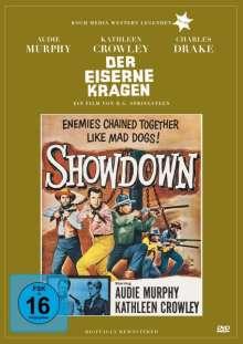 Der eiserne Kragen, DVD