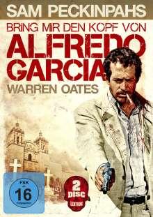 Bring mir den Kopf von Alfredo Garcia, 2 DVDs