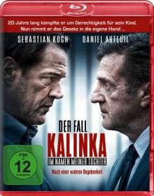 Der Fall Kalinka - Im Namen meiner Tochter (Blu-ray), Blu-ray Disc