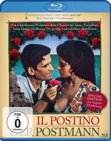 Der Postmann (Special Edition) (Blu-ray), Blu-ray Disc