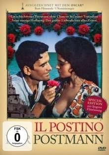 Der Postmann (Special Edition), DVD