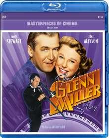 Die Glenn Miller Story (Blu-ray), Blu-ray Disc