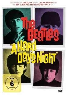 A Hard Day's Night, DVD