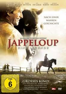 Jappeloup, DVD