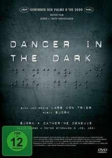 Dancer in the Dark, DVD