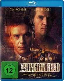 Arlington Road (Blu-ray), Blu-ray Disc