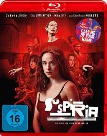 Suspiria (2018) (Blu-ray), Blu-ray Disc
