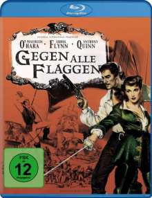 Gegen alle Flaggen (Blu-ray), Blu-ray Disc