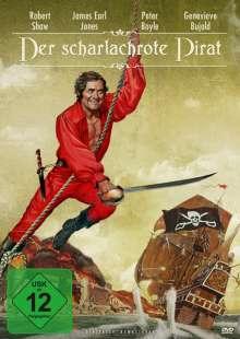 Der scharlachrote Pirat, DVD