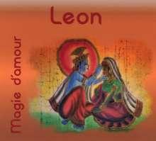 Leon: Magie D'Amour, CD