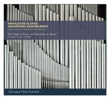 Orgelmusik aus dem Dom zu Speyer - Himmlische Klänge, grandioses Raumerelebnis, CD