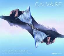 Christoph Keggenhoff - Calvaire, CD