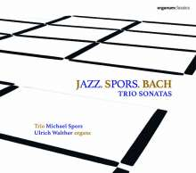 Jazz.Spors.Bach - Triosonaten, CD