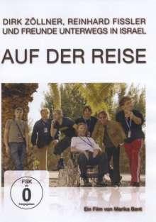 Dirk Zöllner - Auf der Reise, DVD