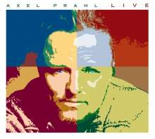 Axel Prahl: Axel Prahl & Das Inselorchester Live 2013 (Limited Numbered Edition) (180g), 3 LPs