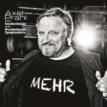 Axel Prahl: Mehr, 2 LPs