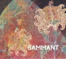 Sammant: Sammant, CD