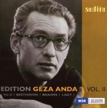 Edition Geza Anda Vol.2, 2 CDs