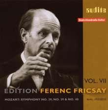 Ferenc Fricsay - Edition Vol.7, CD