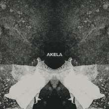 Akela: Akela (Limited Edition) (Yellow Vinyl), LP