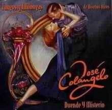 Jose Colangelo: Tangos Y Milongas De Buenos Aires, CD