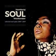 Hamburg Soul Weekender (Limited Numbered Edition), LP