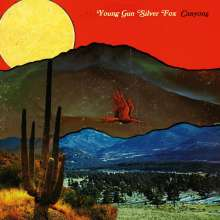 Young Gun Silver Fox: Canyons, LP