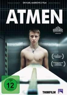 Atmen, DVD
