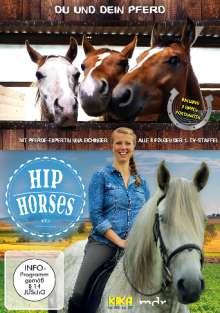 HipHorses - Du und Dein Pferd Staffel 1, DVD