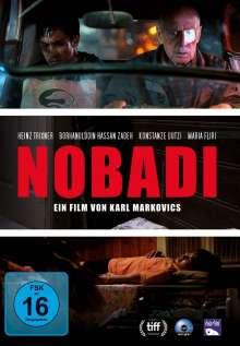 Nobadi, DVD