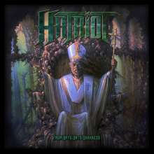 Hatriot: From Days Unto Darkness (Limited-Numbered-Edition), LP