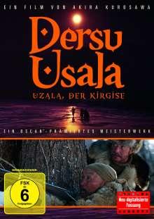 Dersu Usala - Uzala, der Kirgise, DVD