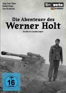 Die Abenteuer des Werner Holt, DVD