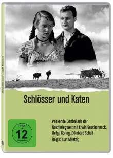 Schlösser und Katen, DVD