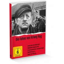 Die Fahne von Kriwoj Rog, DVD