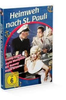 Heimweh nach St. Pauli, DVD
