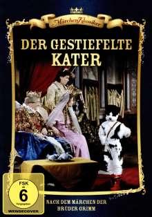 Der gestiefelte Kater (1955), DVD