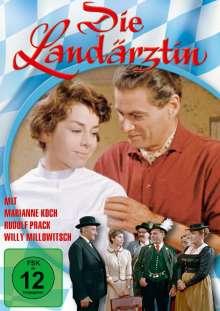 Die Landärztin, DVD