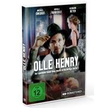 Olle Henry, DVD