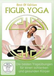 Figur Yoga, DVD