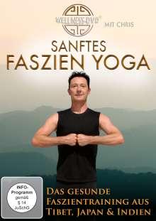 Sanftes Faszien Yoga, DVD