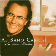 Al Bano Carrisi: La Mia Italia, CD