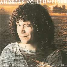 Andreas Vollenweider: Behind The Gardens, Behind The Wall, Under The Tree..., CD