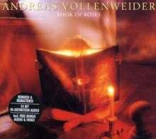Andreas Vollenweider: Book Of Roses, CD