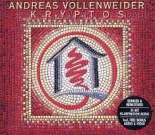 Andreas Vollenweider: Kryptos, CD