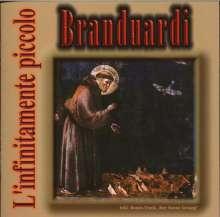 Angelo Branduardi: L'Infinitamente Piccolo, CD