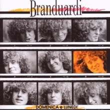 Angelo Branduardi: Domenica E Lunedi, CD