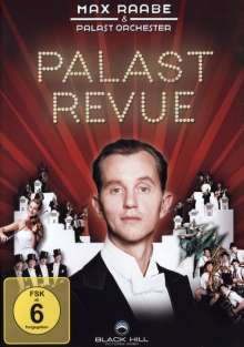 Palast Revue, DVD
