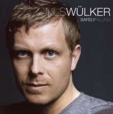 Nils Wülker (geb. 1977): Safely Falling, CD