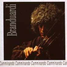 Angelo Branduardi: Camminando Camminando, CD